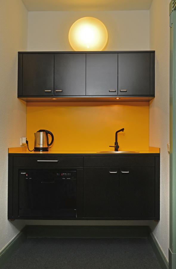 k chen tischlerei erle in g strow. Black Bedroom Furniture Sets. Home Design Ideas